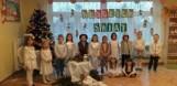 Radosne kolędowanie przedszkolaków z Opatowa (ZDJĘCIA)