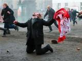 Czarny czwartek. Janek Wiśniewski padł. Partia kazała strzelać do ludzi.