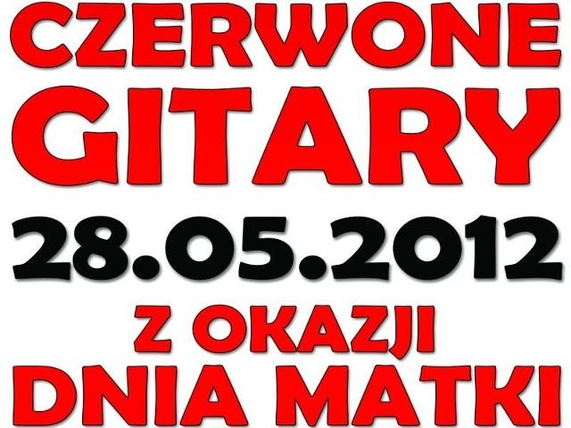 Już wkrótce Czerwone Gitary w Bydgoszczy