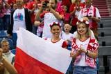Memoriał Wagnera 2019. Kibice na meczu Polska - Finlandia ZDJĘCIA Z TRYBUN
