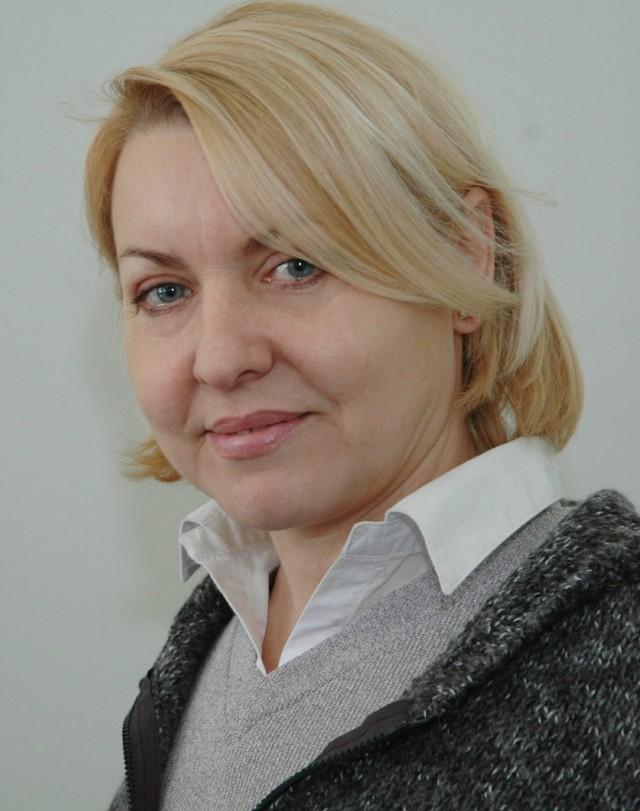 Iwona Zielińska