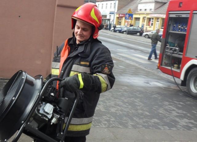 W związku z tlenkiem węgla strażacy interweniowali w tym roku 30 razy.