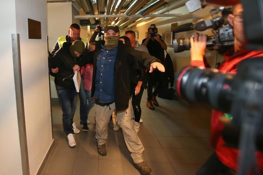 Sąd aresztował Norberta B. na trzy miesiące