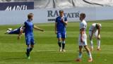 Rezerwy Lecha Poznań kompletnie rozczarowały na inaugurację sezonu przegrywając z Radunią Stężyca 0:1. Kolejorz zaprezentował się mizernie