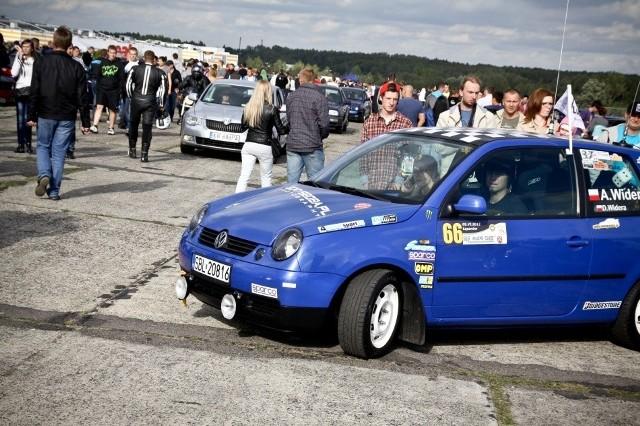 Auto Partner Summer Cars Party na lotnisku Muchowiec odbędzie się już po raz dziewiąty. Z bliska będziecie mogli podziwiać najpiękniejsze i najpotężniejsze samochody na świecie