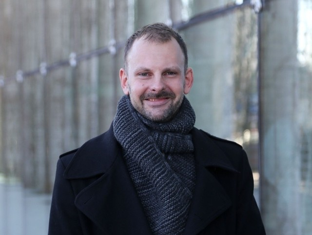 Damian Tanajewski