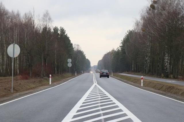 Cały 33-kilometrowy odcinek ma być gotowy w końcu 2020 roku, jednak pierwszy, prawie 4-kilometrowy fragment drogi jest już udostępniony kierowcom.