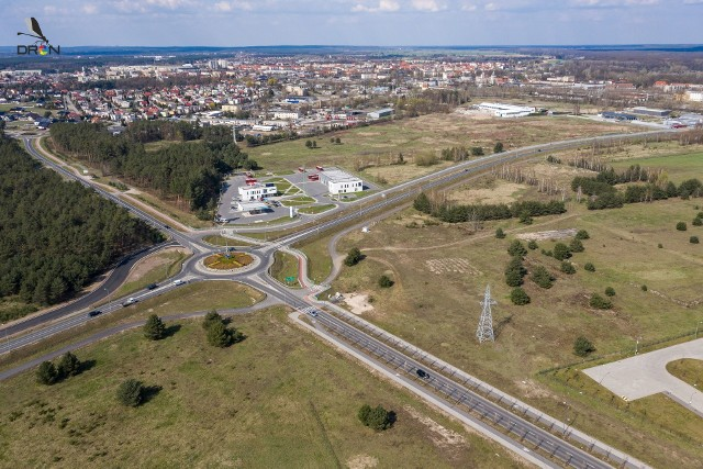 Nowa fabryka miała powstać w Nowej Soli na przeciw siedziby spółki SubBus.