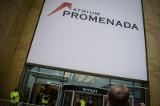 Alarmy bombowe w galeriach handlowych w całym kraju - Warszawa, Bydgoszcz, Lublin, Gdańsk, Katowice