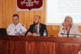 Przewodniczący Rady Miejskiej w Pakości w sprawie wyborów prezydenckich