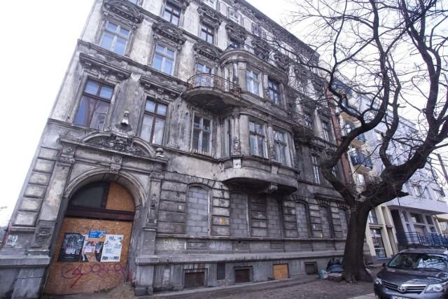 Kamienica przy ulicy Kniaziewicza 39 we Wrocławiu sprzedana przez magistrat.