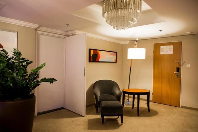 Przeciętne mieszkanie sprzedane w ubiegłym roku kosztowało 266 tys. zł. Statystyczny lokal miał 54,2 m kw. powierzchni.