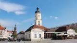Nowy Białystok time lapse (wideo)