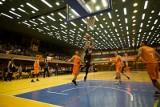 I liga koszykarzy: R8 Basket Kraków nieznacznie przegrał w Kutnie