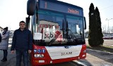 Nowy Sącz. Nowe autobusy MPK już w marcu. Dworzec we wrześniu