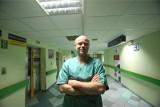 Gliwice: w Centrum Onkologii druga operacja na światową skalę. Złożony przeszczep tkankowy w obrębie głowy i szyi połączony z