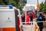 Białystok. Wybuch przy Kasztanowej. Cztery ofiary śmiertelne, w tym dziecko. To było rozszerzone samobójstwo (zdjęcia)