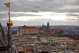 Lifting Encyklopedii Krakowa po 20 latach. Trafią do niej murale, galerie handlowe i nowe odkrycia