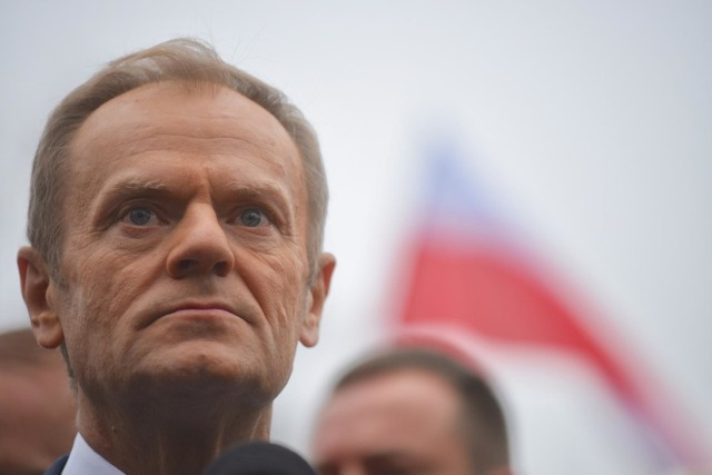 Donald Tusk myśląc o powrocie do polskiej polityki, musi myśleć o nowej jakości i oczywiście o zwycięstwie