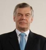 Prezydent Włocławka Andrzej Pałucki