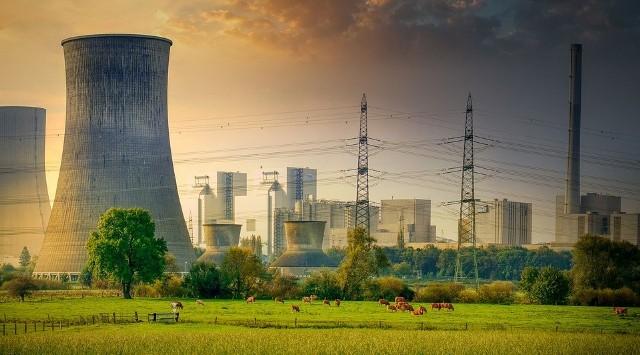 KGHM jest drugim największym komercyjnym konsumentem energii elektrycznej w Polsce. Zdjęcie ilustracyjne