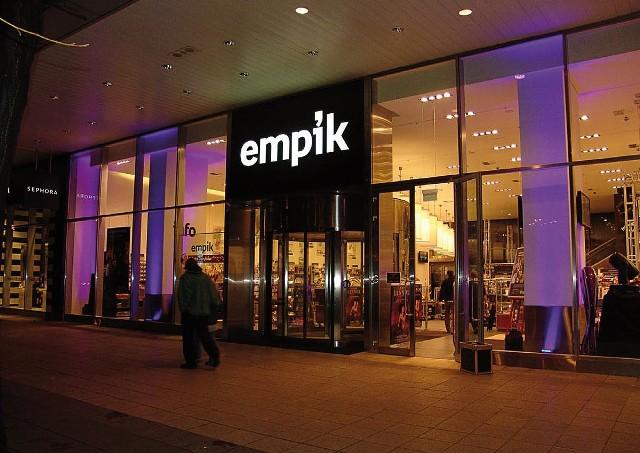 Empik GO odpowiada na akcję #zostańwdomu