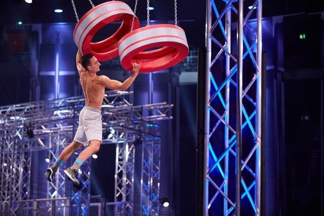 Przed uczestnikami programu Ninja Warrior Polska sporo wyzwań