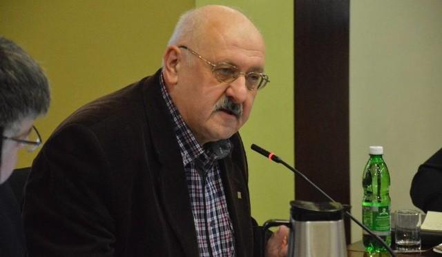 Jerzy Lysy nie zamierza składać zawiadomienia w sprawie ugody