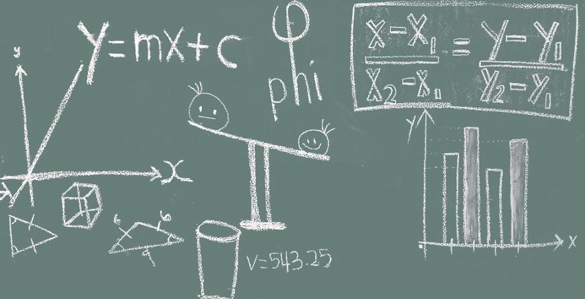 Próbny egzamin ósmoklasisty 2021 z matematyka. Arkusz pytań...