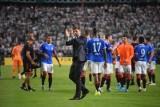 Rangers - Legia. Skromne zwycięstwo Szkotów w lidze, kapitalny gol obrońcy z rzutu wolnego [WIDEO]