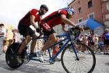 Poznań. Niewidomi będą się ścigać na rowerach - Wyścig Tandemów o Puchar Prezydenta Poznania