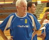 Znany trener Zygfryd Kuchta, uczestnik Igrzysk Polonijnych, ma kieleckie korzenie!