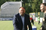 3 liga. Ryszard Kuźma nie jest już trenerem Texom Sokoła Sieniawa. Umowa dobiegła końca