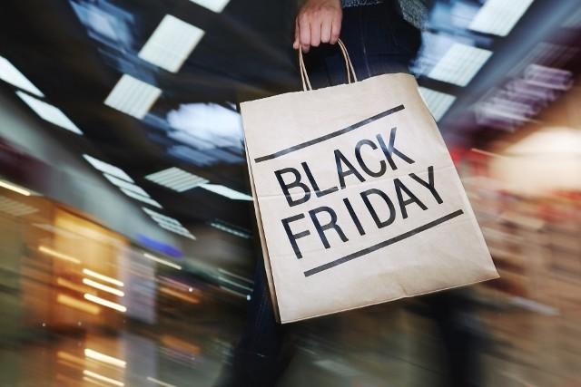 Black Friday 2019 - zobacz, kiedy wypada oraz jaka jest lista sklepów, w których szykują się promocje i wyprzedaże