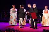 XXVI Wielka Gala Izby Rzemieślniczej oraz Małej i Średniej Przedsiębiorczości w Zabrzu. Prezydent Duda z Honorową Złotą Nagrodą ZDJĘCIA