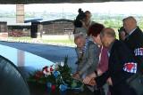 Niebieskie róże dla ofiar obozów zagłady. W Lublinie oddano hołd poległym. Galeria zdjęć