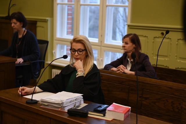 Proces w sprawie Agnieszki P. rozpoczął się dziś w Sądzie Rejonowym w Toruniu.