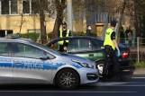 """Jazda autem podczas pandemii. Policja: """"Znowu wróciło to wariactwo i piractwo"""" (video)"""