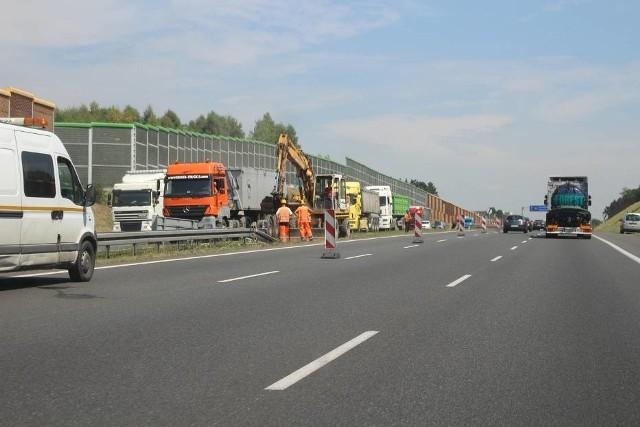 Śląskie dostanie 32,5 mln zł dofinansowania do dróg
