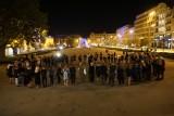 Polki utworzyły Krąg Ciszy, by zaprotestować przeciwko gwałtom