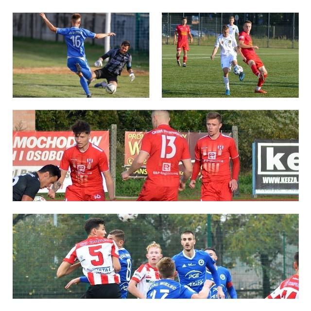 W środę piłkarze 4 ligi podkarpackiej rozegrają mecze zaległej 1. kolejki rundy wiosennej. Bardzo ciekawie zapowiada się starcie Igloopolu Dębica z Watkem Koroną Bendiks Rzeszów.