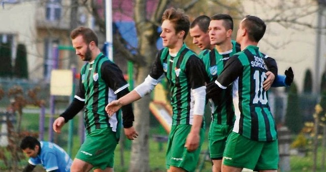 Piłkarze Sokoła Sokolniki zajęli drugie miejsce w zestawieniu najbardziej skutecznych drużyn - pokonywali bramkarzy przeciwych drużyn aż 81 razy