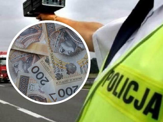W ubiegłym roku na emeryturę przeszło tylko 131 policjantów w regionie.
