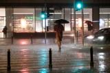 Pogoda 2021. Warunki atmosferyczne nie oszczędzają majątku Polaków, a najmniej łaskawe są dla właścicieli samochodów