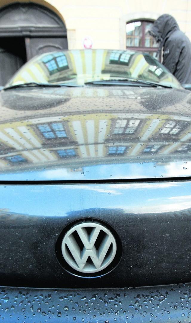 Volkswageny to najczęściej kradzione auta nie tylko w województwie śląskim. Królują w statystykach policji w całym kraju