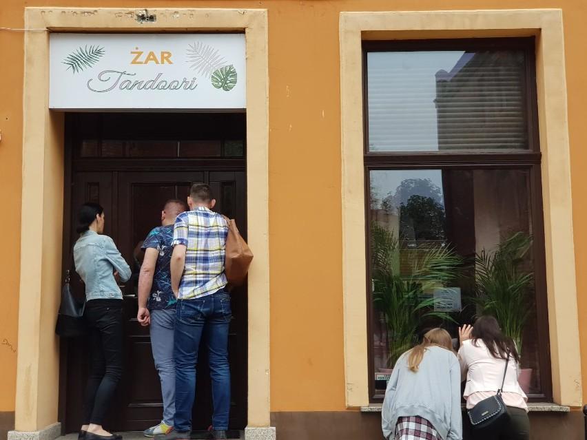 żar Tandoori Restauracja Po Kuchennych Rewolucjach Co Się