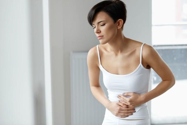 Plamienie implantacyjne jest pierwszym objawem ciąży.