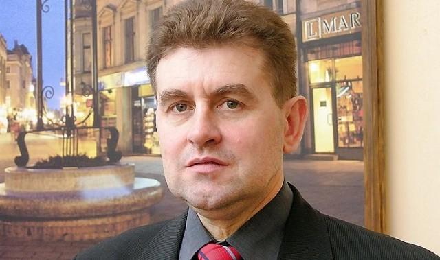Grzegorz Grabowski opuścił magistrat w niesławie. Dziś urzędnicy przebąkują o jego powrocie