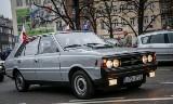 Syrenka, Polonez, Fiat 126p, Warszawa. Oto kultowe auta PRL-u