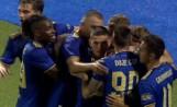 El. Ligi Mistrzów. Dinamo Zagrzeb - Omonia Nikozja 2:0. Z jedną z tych drużyn na pewno zagra Legia Warszawa, sędziował Paweł Gil